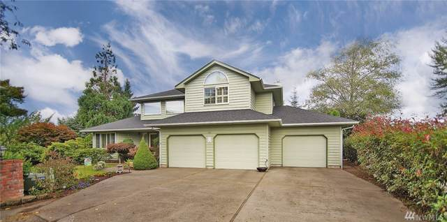 60 Love Ct, Longview, WA 98632 (#1522347) :: Real Estate Solutions Group