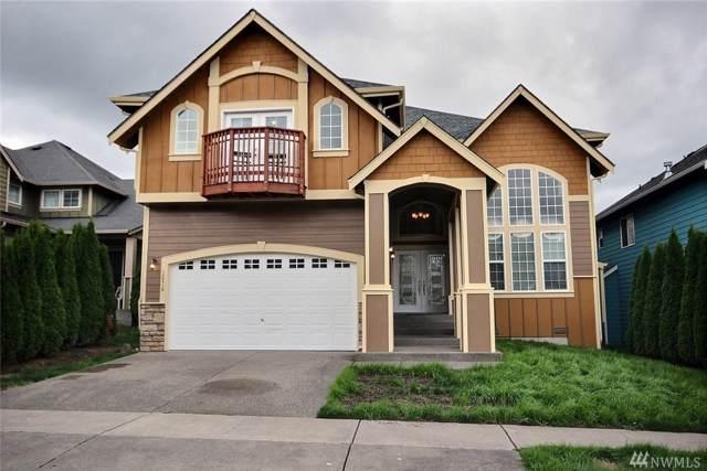 12218 SE 260th Place, Kent, WA 98030 (#1522376) :: Record Real Estate