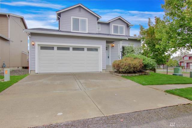 18610 16th Av Ct E, Spanaway, WA 98387 (MLS #1522402) :: Matin Real Estate Group