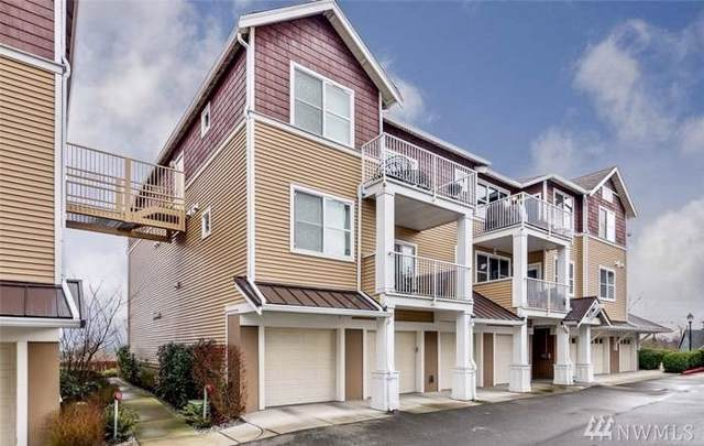 2960 SW Raymond St #302, Seattle, WA 98126 (#1522403) :: Alchemy Real Estate