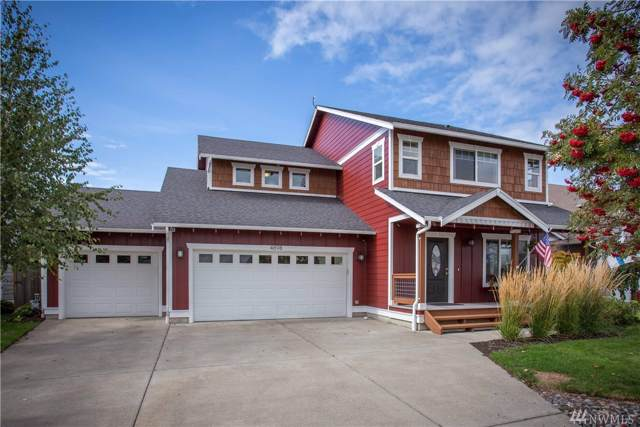 4898 Dory Ct, Blaine, WA 98230 (#1522405) :: Sarah Robbins and Associates