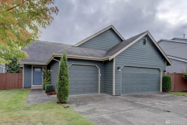 12905 120th Ave E, Puyallup, WA 98374 (#1522415) :: Better Properties Lacey