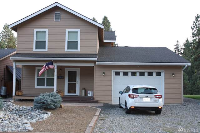 709 W 6th St, Cle Elum, WA 98922 (#1522422) :: Alchemy Real Estate