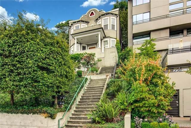 1124 Lakeview Blvd E, Seattle, WA 98102 (#1522453) :: Keller Williams Western Realty
