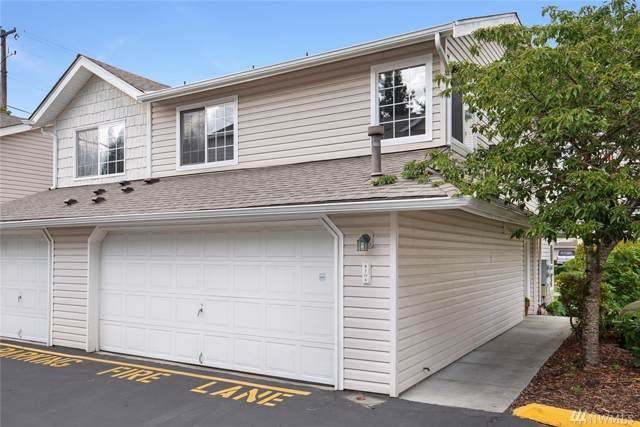 12501 4th Ave W #9104, Everett, WA 98204 (#1522456) :: Ben Kinney Real Estate Team
