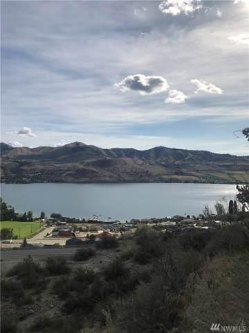 122 Lookout Wy, Chelan, WA 98816 (#1522457) :: Better Properties Lacey