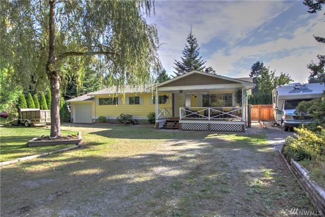 2215 Ross Rd, Point Roberts, WA 98281 (#1522463) :: Better Properties Lacey