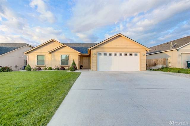 517 S Trillium Wy, Moses Lake, WA 98837 (#1522468) :: Center Point Realty LLC
