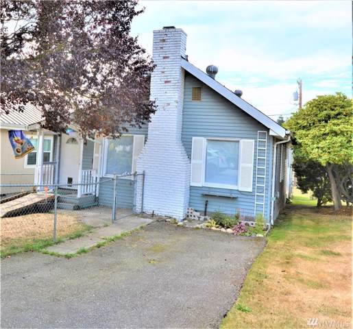 1028 Maple St, Everett, WA 98201 (#1522476) :: Ben Kinney Real Estate Team
