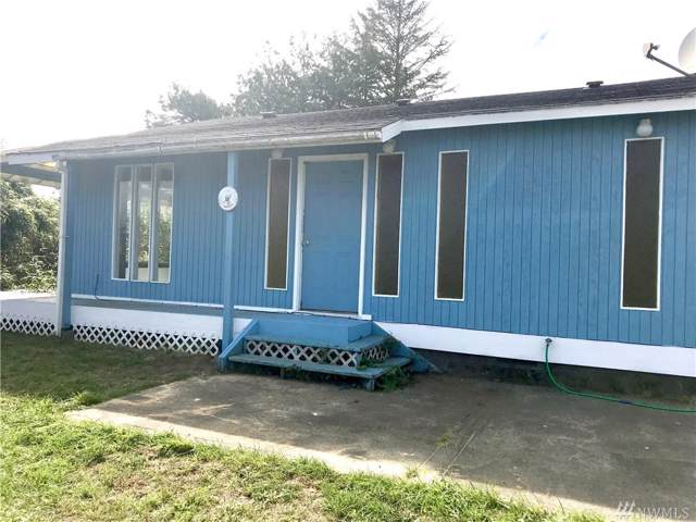 113 E Pacific, Westport, WA 98595 (#1522477) :: Better Properties Lacey