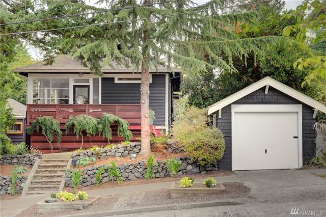 120 NW 40th St, Seattle, WA 98107 (#1522502) :: NW Home Experts