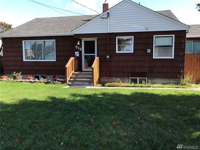 512 SE Maylor St, Oak Harbor, WA 98277 (#1522503) :: Keller Williams Realty