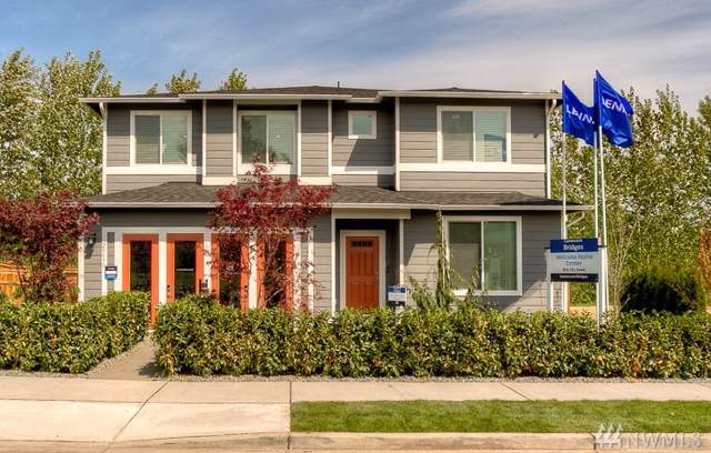 29630 121st (Lot 97) Place SE, Auburn, WA 98092 (#1522506) :: Record Real Estate
