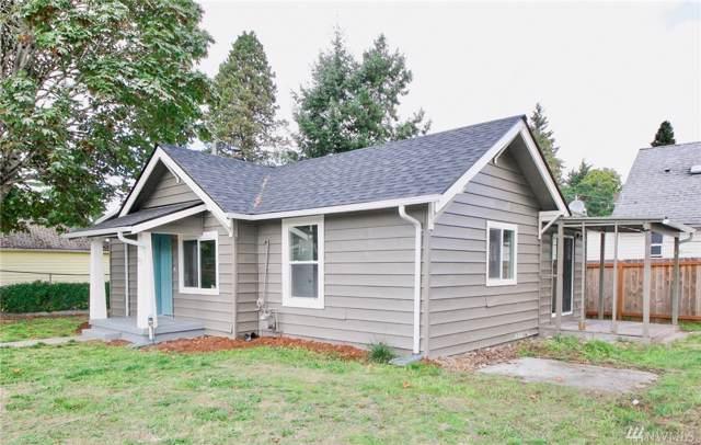 1111 E 34th St, Tacoma, WA 98404 (#1522516) :: Ben Kinney Real Estate Team