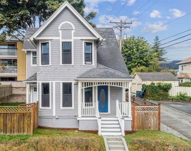 911 N 3rd St, Tacoma, WA 98403 (#1522518) :: Ben Kinney Real Estate Team
