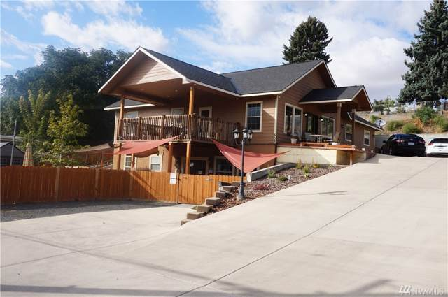 503 SE 6th Street, College Place, WA 99324 (#1522528) :: Ben Kinney Real Estate Team