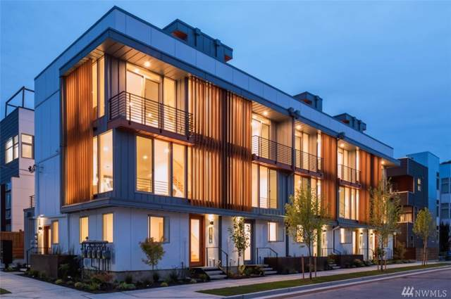 1811 S State St, Seattle, WA 98144 (#1522541) :: Keller Williams - Shook Home Group