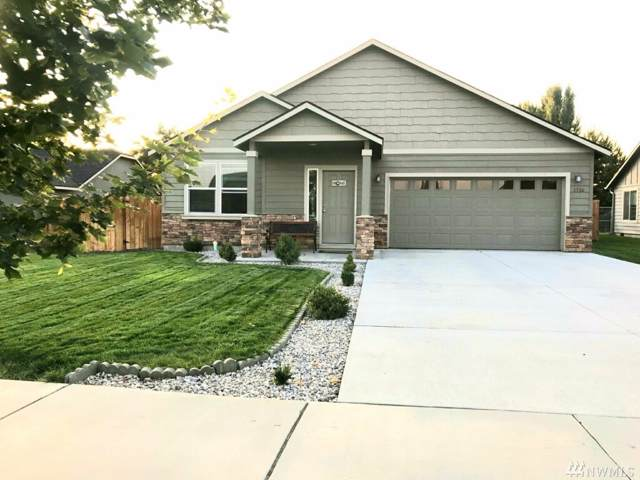 3516 W Everett Place, Moses Lake, WA 98837 (#1522548) :: Northern Key Team