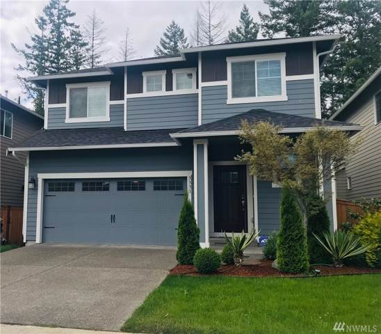 3331 Aurora St NE, Lacey, WA 98516 (#1522557) :: Keller Williams Realty