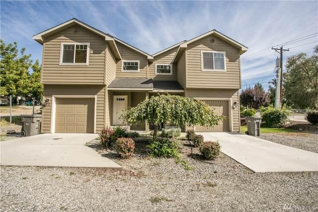 11 19th St NW, East Wenatchee, WA 98802 (#1522571) :: NW Home Experts
