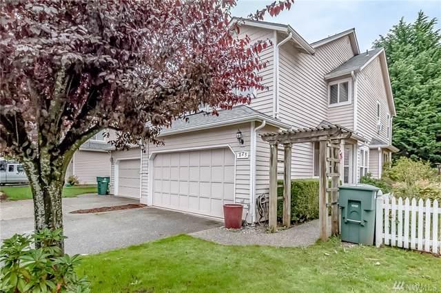 825 Pine Ave, Snohomish, WA 98290 (#1522591) :: Record Real Estate