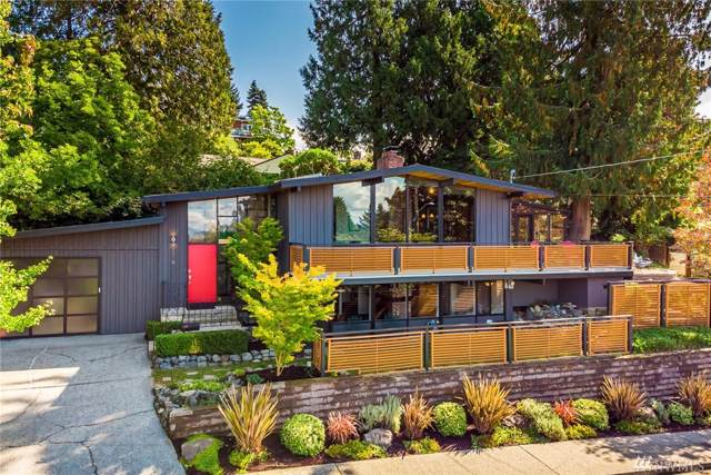 9016 44th Ave SW, Seattle, WA 98136 (#1522595) :: Better Properties Lacey