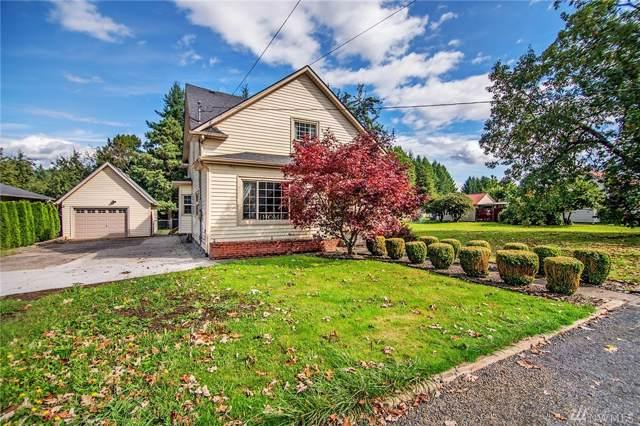 550 Pioneer Ave NE, Castle Rock, WA 98611 (#1522610) :: Ben Kinney Real Estate Team