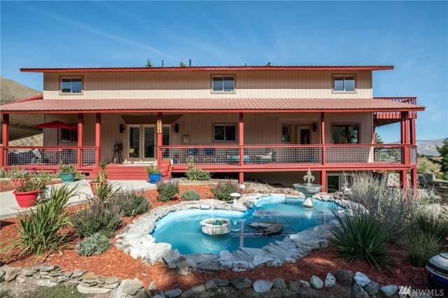 608 Sage Hills Dr, Wenatchee, WA 98801 (#1522616) :: Lucas Pinto Real Estate Group