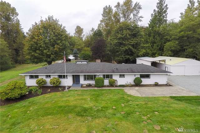 2821 252nd St NE, Arlington, WA 98223 (#1522619) :: Canterwood Real Estate Team