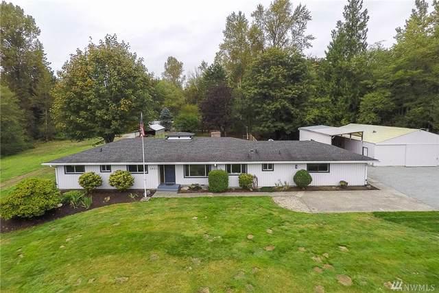 2821 252nd St NE, Arlington, WA 98223 (#1522619) :: Better Properties Lacey