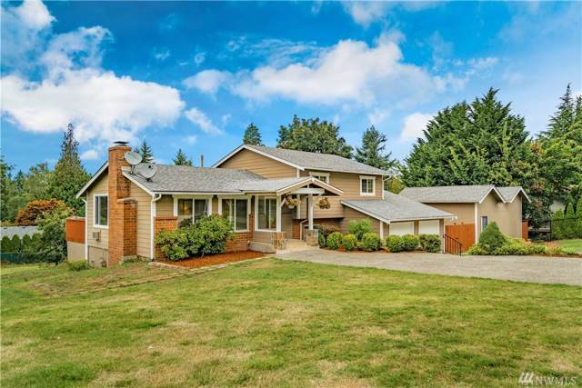 30331 18th Ave Sw, Federal Way, WA 98023 (#1522645) :: Better Properties Lacey