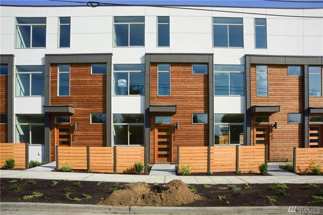708 NW 62nd St, Seattle, WA 98107 (#1522648) :: Ben Kinney Real Estate Team