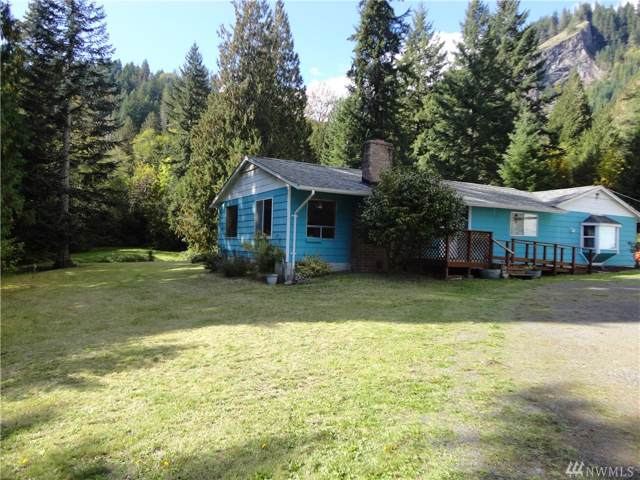 9421 Us Hwy 12, Randle, WA 98377 (#1522656) :: Better Properties Lacey