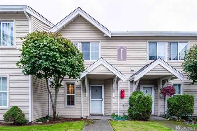 2100 S 336th Street I3, Federal Way, WA 98003 (#1522674) :: Better Properties Lacey