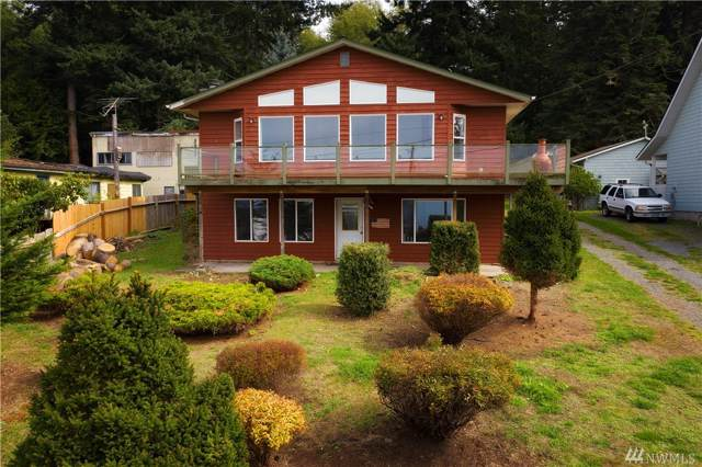 2548 Island View Lane, Lummi Island, WA 98262 (#1522677) :: Ben Kinney Real Estate Team
