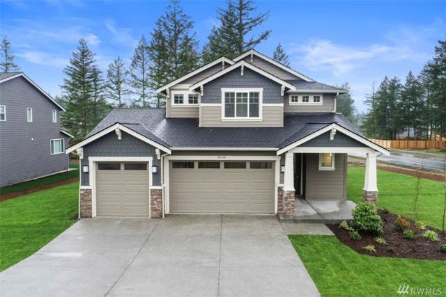 8230 52nd Ave NE, Lacey, WA 98516 (#1522680) :: Ben Kinney Real Estate Team