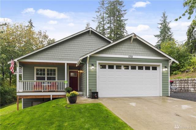 1310 114th St NE, Tulalip, WA 98271 (#1522682) :: Mosaic Home Group