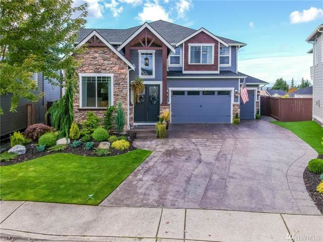 6503 Quincy Ave SE, Auburn, WA 98092 (#1522687) :: The Kendra Todd Group at Keller Williams
