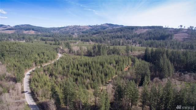 7 NE Boulder Creek Rd, Camas, WA 98607 (#1522697) :: Record Real Estate