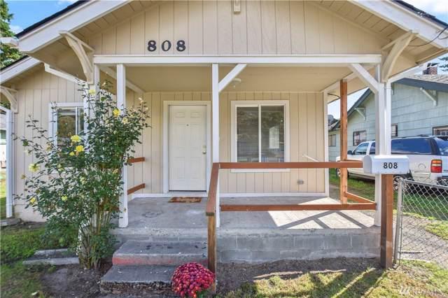 808 N 1st, Kelso, WA 98626 (#1522701) :: Record Real Estate