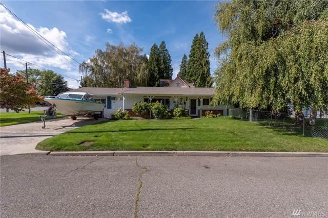 303 Whitebirch Place, Wenatchee, WA 98801 (#1522729) :: Better Properties Lacey