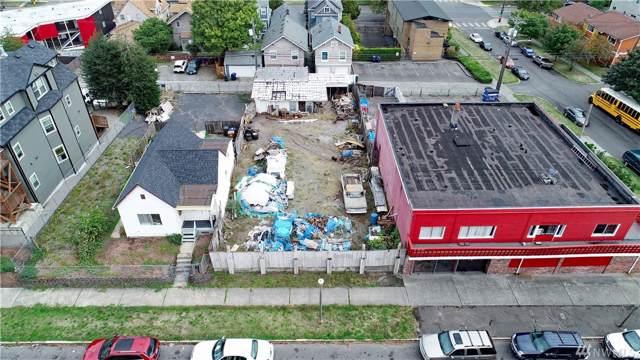 715 S I St, Tacoma, WA 98405 (#1522736) :: Ben Kinney Real Estate Team