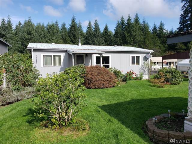 16246 83rd Wy SE, Yelm, WA 98597 (#1522746) :: Ben Kinney Real Estate Team