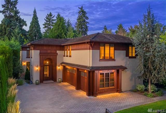 7720 Overlake Dr W, Medina, WA 98039 (#1522756) :: Real Estate Solutions Group