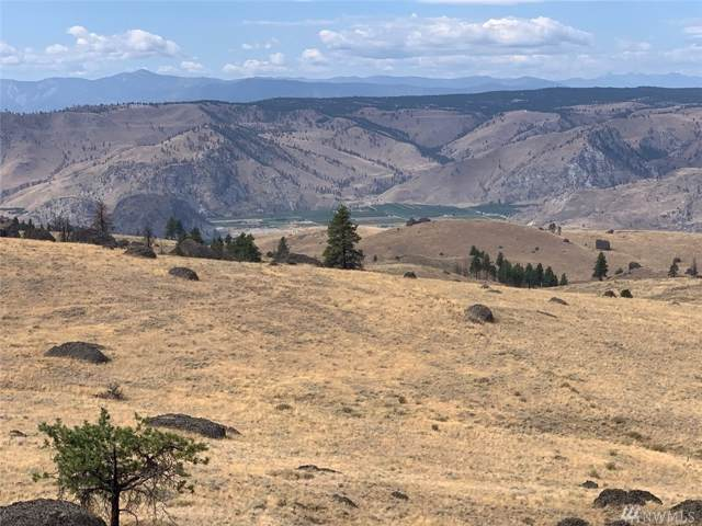 0 Nna Columbia River Bluffs Rd, Waterville, WA 98858 (#1522759) :: Record Real Estate