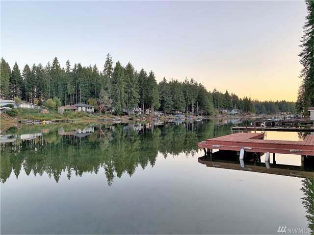 5610 E Mason Lake Dr W, Grapeview, WA 98546 (#1522782) :: Chris Cross Real Estate Group