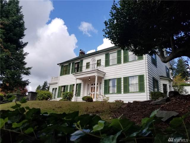 625 Eklund Ave, Hoquiam, WA 98550 (#1522783) :: Better Properties Lacey