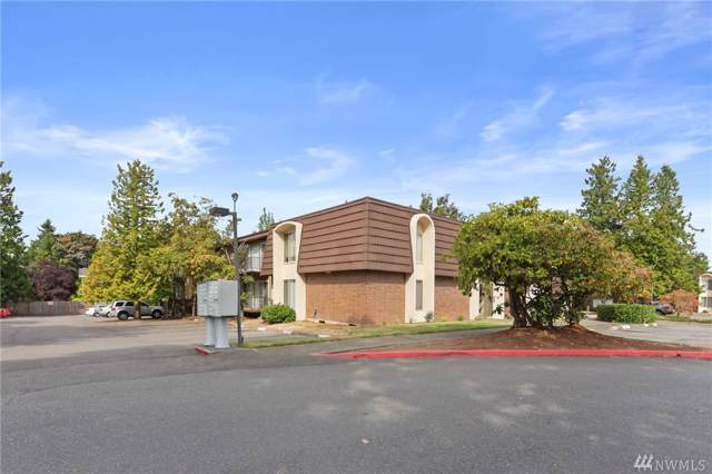 11008 NE 68th St #711, Kirkland, WA 98033 (#1522800) :: Better Properties Lacey