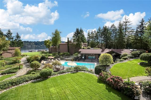 17468 NE 40th Place F-4, Redmond, WA 98052 (#1522802) :: Real Estate Solutions Group