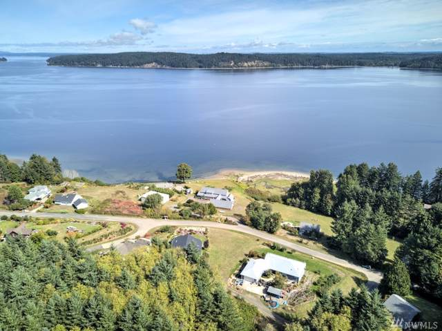 0 E Smith Cove Wy, Shelton, WA 98584 (#1522821) :: Northern Key Team